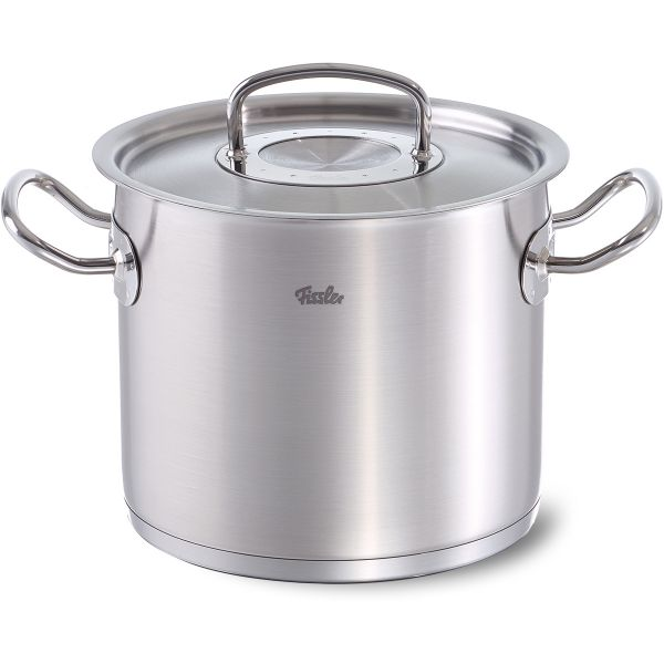 original-profi collection High Stock Pot 9.4in 8qt