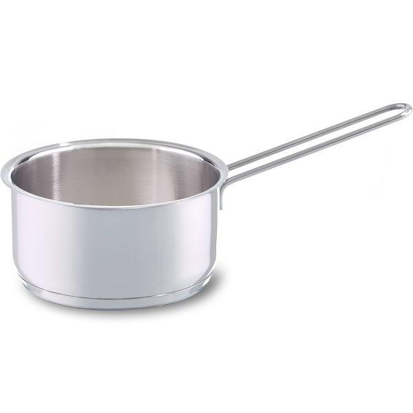 häppchen-Set Stielkasserolle ohne Deckel