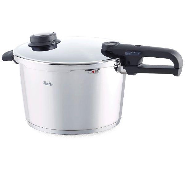 vitavit premium Pressure Cooker 10.2in 8.5qt with Insert