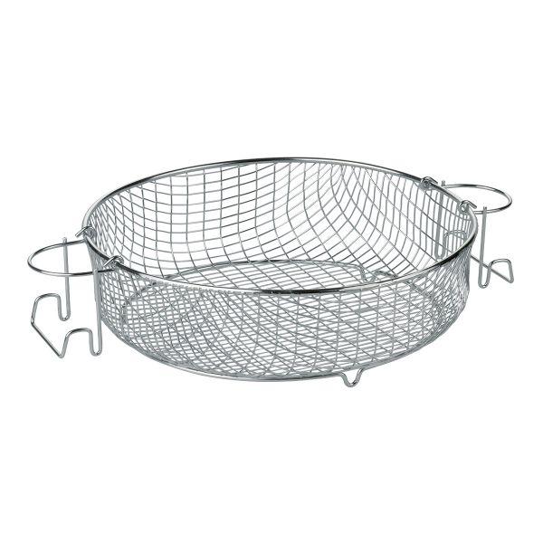 deep frying basket (only pressure cooker) 26 cm