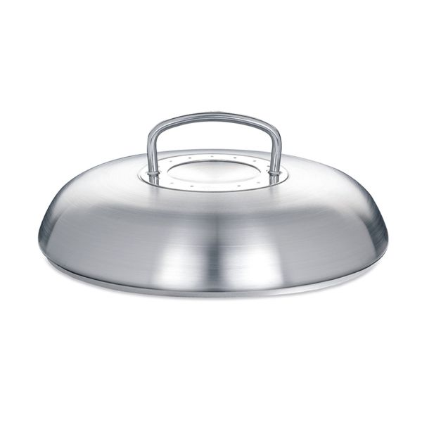 original-profi collection high-domed pan lid 11in