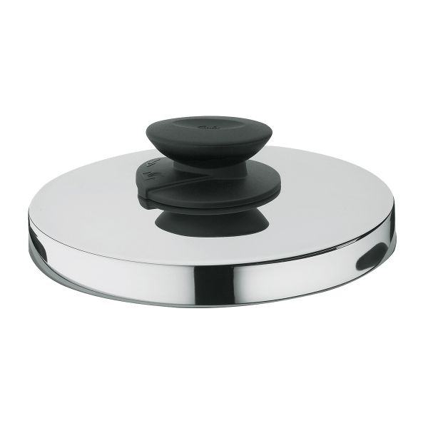 Schnellkochtopf-Zubehör Metalldeckel 22 cm