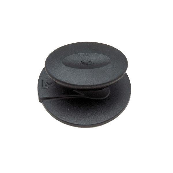 Deckelknopf für coronal Metalldeckel